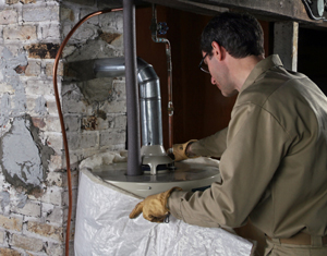 Water Heater Insulation in Connecticut